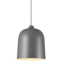 Design for the people :: lampa wisząca angle szara śr. 20 cm