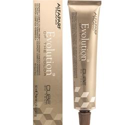 Alfaparf evolution farba do włosów 60ml cała paleta 410 grafit