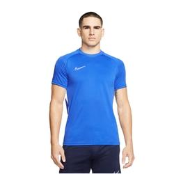 Koszulka męska nike dry academy top - niebieski
