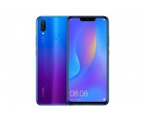 Huawei Smartfon P SMART+ Dual Sim  64GB Niebiesko-Purpurowy