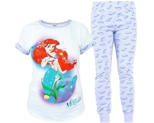 Damska piżama disney mermaid ii m