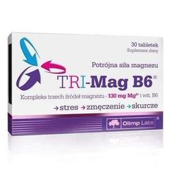 Olimp tri-mag b6 - 30tabs