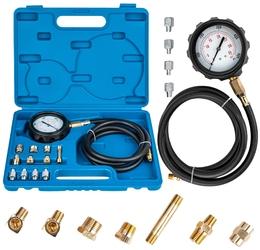 Tester ciśnienia miernik oleju 12 elem. falon-tech