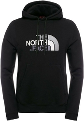 Bluza męska the north face drew peak t0ahjykx7
