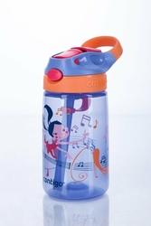 Kubek dziecięcy Contigo Gizmo Flip 420 ml - Wink Dancer - Niebieski || Wielokolorowy