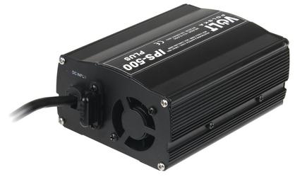 Przetwornica ips-500 plus 12v  230v 350500 w - szybka dostawa lub możliwość odbioru w 39 miastach