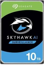 Dysk seagate skyhawk ai st10000ve0008 10tb - szybka dostawa lub możliwość odbioru w 39 miastach