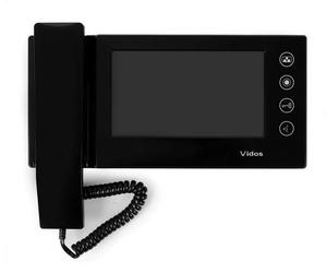 Monitor wideodomofonu vidos m270b  - szybka dostawa lub możliwość odbioru w 39 miastach