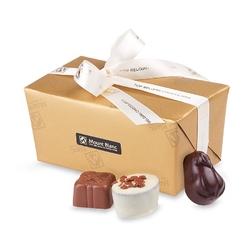 Ballotin gold no.2 pralines. czekoladki