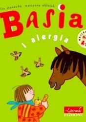 Basia i alergia