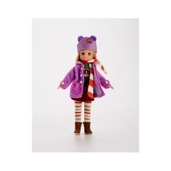MIŁOŚNICZKA JESIENI lalka 18 cm