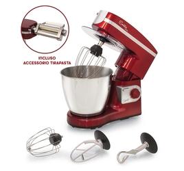 Robot kuchenny SPICE EMILIA SPP0070  3 miszadła  maszynka do wyrobu makaronu