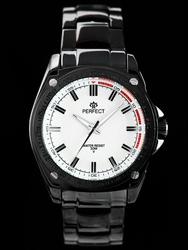 Zegarek meski PERFECT - FORCE zp135a - blacksilver