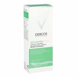 Vichy Dercos szampon przeciwłupieżowy do wrażliwej skóry głowy