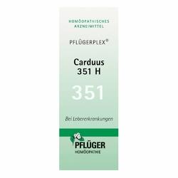 Pfluegerplex Carduus 351 H Tabl.