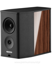 AudioSolutions Figaro B Kolor: Ebony