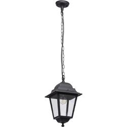 Lampa wisząca na zewnątrz budynku retro MW-LIGHT Street 815011001