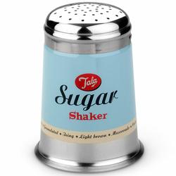 Shaker do cukru Retro Tala błękitny 10B19606