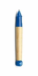 Ołówek ABC niebieski