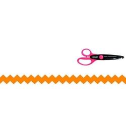 Nożyczki ozdobne Pinking - PKG