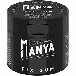 Kemon HAIR MANYA Fix Gum, matująca pomada do modelowania włosów 100ml