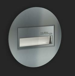 Oprawa LED - SONA - grafit - 14V - okragła