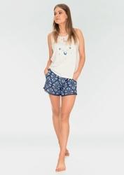 Key LNS 578 A19 piżama damska