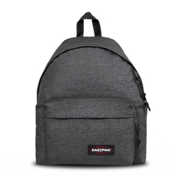 Plecak Eastpak Padded Pakr Black Denim - EK62077H