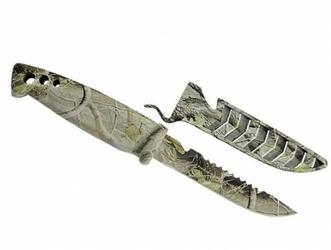 Jaxon Nóż Wędkarski - 28cm