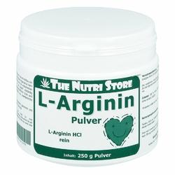 L-arginin Hcl rein Pulver