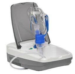 Inhalator tłokowy KARDIOLINE KL 650