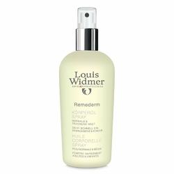 Louis Widmer Remederm olejek co ciała w aerozolu