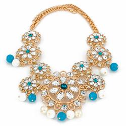 Kolia beauty blue