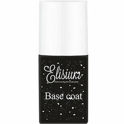 Elisium Base Coat, podkład przy stylizacji lakierami hybrydowymi 9g