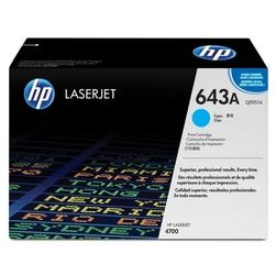 HP oryginalny toner Q5951A, cyan, 10000s, HP Color LaserJet 4700, n, dn, dtn, ph+