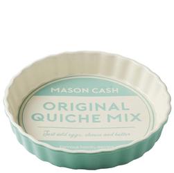 Naczynie do tarty 24 cm, Bakers Authority, Mason Cash 2002.028