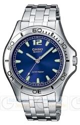 Zegarek Casio MTP-1258PD-2AEF