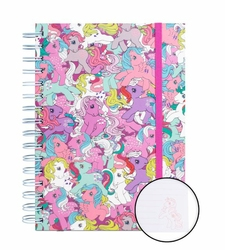 My Little Pony Retro Ponies - notes