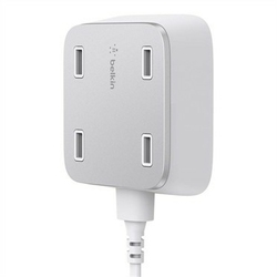 Belkin Family RockStar 4port USB Charger