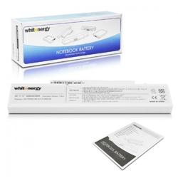 Whitenergy Bateria Samsung R580 11,1V 4400mAh biała