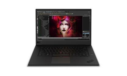 Lenovo Mobilna stacja robocza ThinkPad P1 20MD0000PB W10Pro i7-8750H8GB256GBP1000 4GB15.6 FHD3YRS OS
