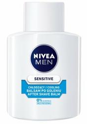 Nivea Men Sensitive Cool, chłodzący balsam po goleniu, 100ml