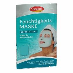 Feuchtigkeits Maske