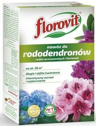Florovit, Nawóz granulowany do rododendronów i hortensji, 925g