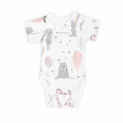 ColorStories Body shortsleeve Bunny