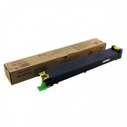 Toner Oryginalny Sharp MX-31GTYA MX31GTYA Żółty - DARMOWA DOSTAWA w 24h