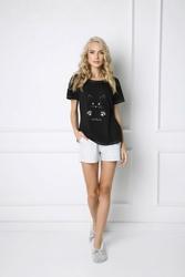 Aruelle Catwoman Short piżama damska
