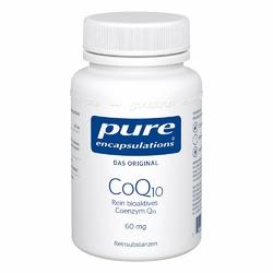 Coq10 60 mg Kapseln