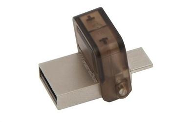 Kingston DataTraveler microDUO 16GB USB3microUSB OTG
