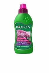 Biopon, nawóz w płynie do roślin kwitnących, 500ml
